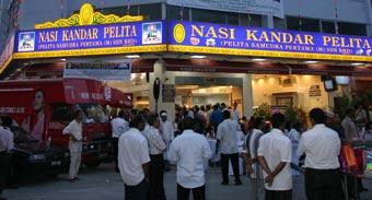 Image result for nasi kandar pelita